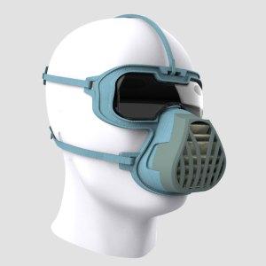 Szupermaszkot fejlesztettek Izraelben a koronavírus elleni védekezéshez
