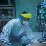 Ötszáznál kevesebben vannak kórházban a vírus miatt Magyarországon