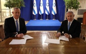 Összeomlás szélén az izraeli kormánykoalíció?