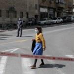Szomorú rekord Izraelben: ezer új vírusfertőzött