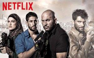 Videón üzentek rajongóiknak a Fauda színészei