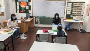 A gazdaság mellett az oktatás is beindulhat Izraelben