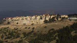Az EU szankciókkal büntetné Izraelt, ha az területeket annektálna