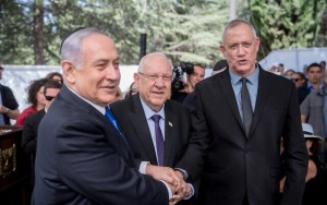 Izraelben 18 hónap után megalakulhat az új kormány