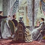 Mikor a zsidóknak választaniuk kellett a Tóra és Abraham Lincoln között