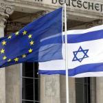 Európai vezetők barátilag fenyegetik Izraelt