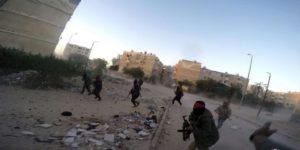 Dzsihádistákon ütött rajta az egyiptomi hadsereg a Sínain