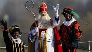 Hollandia: Fekete Péternek befellegzett