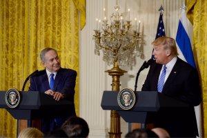Zöld lámpát ad a Trump-adminisztráció az annektáláshoz?