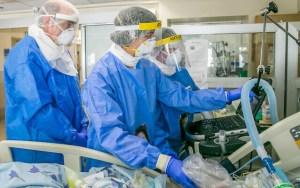 Izraeli segítséggel küzd India a koronavírus ellen