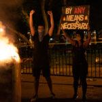 A lázongás napjai: az ügy, ami lángra lobbantotta Amerikát