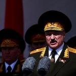 Keleti partnerünk, Lukasenko