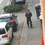 Holokauszt-tagadó terrorista szökött meg majdnem a börtönéből