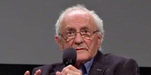 85 éves korában elhunyt Ze'ev Sternhell, a neves fasizmus-szakértő
