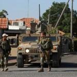 Mi történt hétfő késő délután Izrael északi határánál?