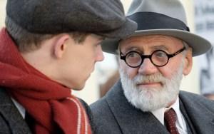 Bruno Ganz játssza Sigmund Freudot egy most streamingen is megjelenő filmben
