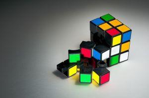 Rubikohn — Heti Grün