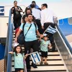 Megugrott a bevándorlók száma Izraelben a koronavírus miatt