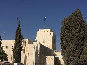 Izrael tegye ki az ENSZ szűrét, ha kell – javasolja egy nemzetközi jogász