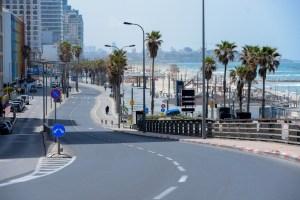 """Veszélyhelyzet Izraelben – """"A második hullám rosszabb, mint az első"""""""