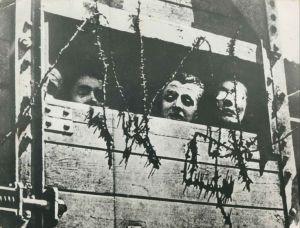 Holland holokauszt-túlélők a német vasúti társaságtól is várnak kárpótlást
