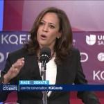 Mit gondolnak Izraelről a lehetséges demokrata alelnökjelöltek?