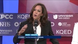 Kamala Harris lesz Joe Biden alelnök-jelöltje
