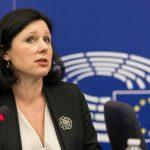 Orbán: Jourová megsértette Magyarországot, távoznia kell