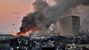 Bejrúti tragédia: megszólalt a felrobbant vegyi anyagot szállító orosz hajó kapitánya