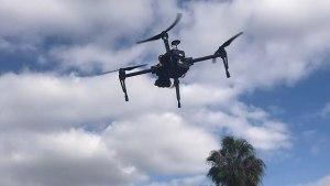 Izraeli légtérbe hatoló libanoni drónt szedett le a hadsereg