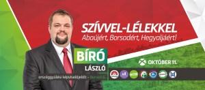 A Jobbik nem fogadja el, hogy az NVB nem engedi indulni a jelöltjét