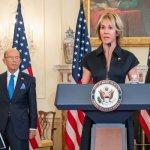 Amerika ENSZ-nagykövete szerint a következő egy-két napban újabb arab ország köt békét Izraellel