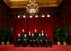 Hatalmi harc a kampányban — a republikánusok kezében a Legfelsőbb Bíróság jövője