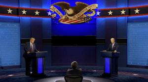 Ki nyerte az első elnökjelölti vitát, és számít-e ez egyáltalán?