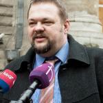 A Mazsihisz és az Emih vallási vezetői szerint Bíró Lászlónak nincs helye a törvényhozásban