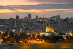 Tel-Avivból Jeruzsálembe költözteti nagykövetségét Honduras