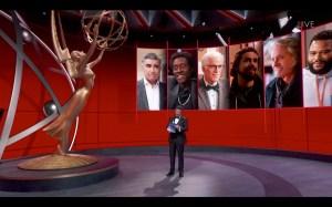 Emmy-díjat nyert az Unortodox