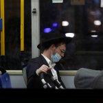 """Több száz buszt rendeltek az ultraortodox """"demonstrálók"""" Izraelben"""