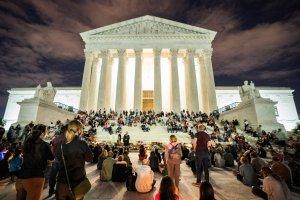 Kibővítenék a legfelsőbb bíróságot a demokraták