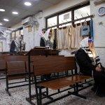 Járvány Izraelben: rekordszámban vannak lélegeztetőgépen betegek