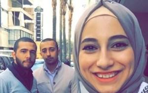 Egy kelet-jeruzsálemi nőt azzal gyanúsítanak, hogy a Hezbollah-nak kémkedett