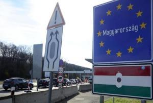Brüsszel beszólt a magyar kormánynak a határzár miatt