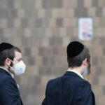A koronavírus próbára teszi a kisebb európai zsidó közösségeket