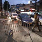 Izraeli protest a szigor ellen: börtön várhat az ellenszegülőkre?