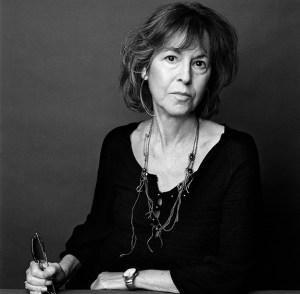 Lousie Glück magyar-zsidó származású költőnő kapta az irodalmi Nobelt