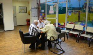 A világon Izraelben majdnem a legjobb nyugdíjasnak lenni