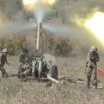 A front teljes hosszában dúlnak a harcok Hegyi-Karabahban