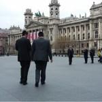 Komoly visszaesés érzékelhető az európai zsidóság lélekszámában