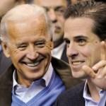 Hunter Biden egykori üzlettársa szerint a Biden-család milliókat keresett Kínával üzletelve