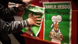 A francia muszlimok korlátoznák a Mohamed-karikatúrák oktatását